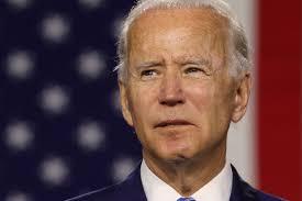 What now, Mr. Biden