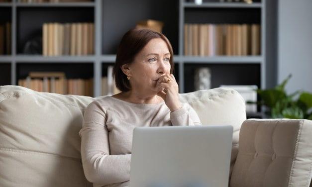 Widowhood:  An Inconvenient Reality